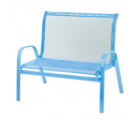 Banc enfant LITTLE B Bleu