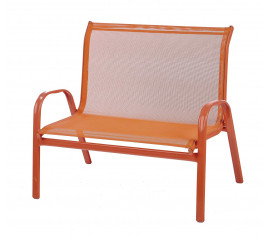 Banc enfant LITTLE B - Orange