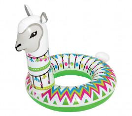 Bouée gonflable Lama