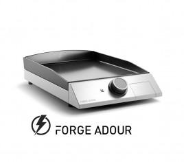Plancha électrique Domestic inox - Forge Adour