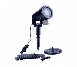 Projecteur LED à timer
